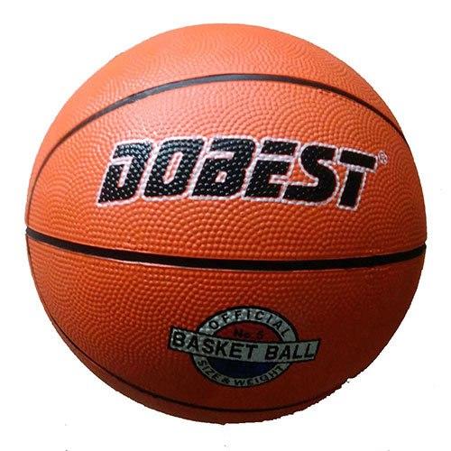 Мяч баскетбольный р.5 Dobest RB5