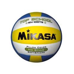 Мяч волейбольный р.5 Mikasa ISV100TS