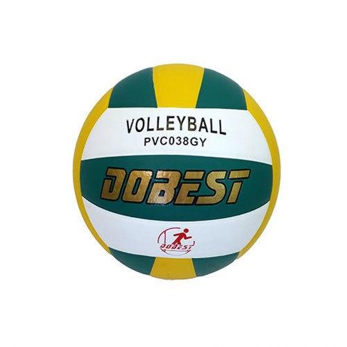 Мяч волейбольный р.5 Dobest PVC038