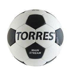 Мяч футбольный р.5 Torres Main Stream