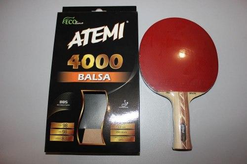 Ракетка для н/т Atemi А5000 , А4000