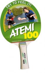 Ракетка для настольного тенниса Atemi А100