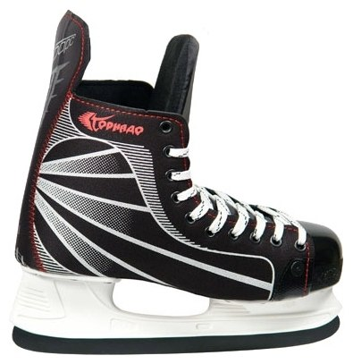 """Хоккейные коньки """"Барс-Торнадо III"""""""
