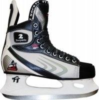 Хоккейные коньки ТТ TORPEDO 2