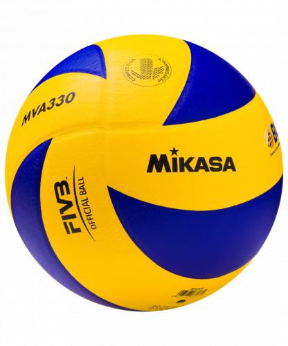 Мяч волейбольный Mikasa Mikasa MVA 330