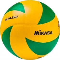 Мяч волейбольный Mikasa MVA 390 CEV