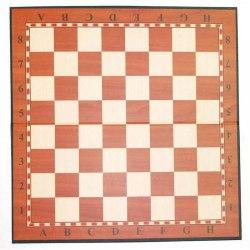 Доска шахматная картоная D-002