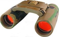 Бинокль 10х22 , 60*40*90мм Следопыт PF-BT-02