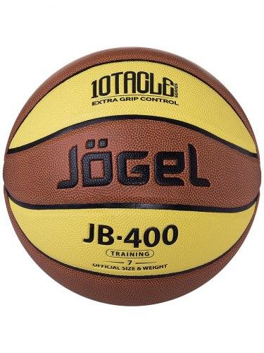 Мяч баскетбольный №7 Jogel JB-400-7