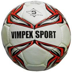 Мяч футбольный Glanz 8016/B