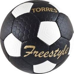 Мяч футбольный р,5 Torres Free Style