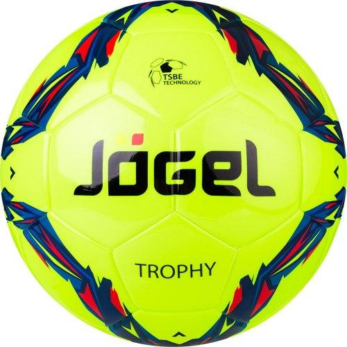 Мяч футбольный №5 Jogel JS-950 Trophy