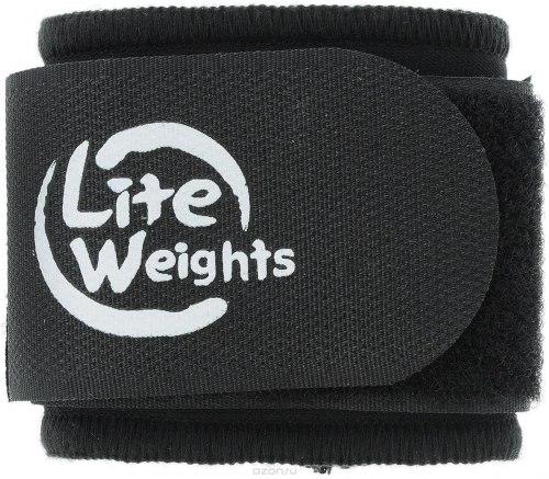 Суппорт запястья Lite Weights 5141NS