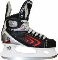 Хоккейные коньки ТТ TORPEDO 3
