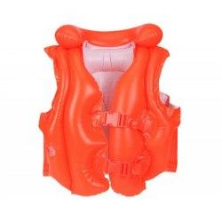 Жилет для плавания (для детей от 3 до 6 лет) INTEX