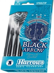 Дротик Black Arrow Harrows