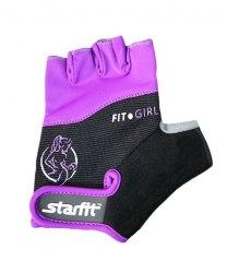 Перчатки для фитнеса StarFit SU-113