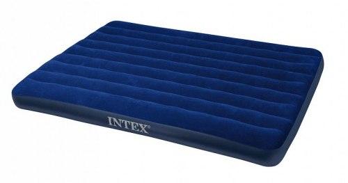 Матрас-кровать INTEX 64759F Classic Queen 152*203*25