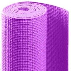 Коврик для йоги и фитнеса YL-Sports