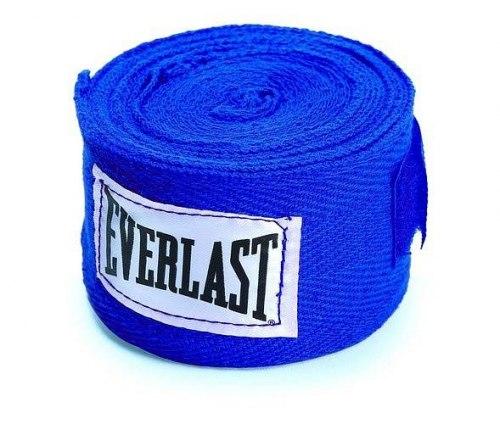 Бинт боксерский эластик Everlast 4464, 4466