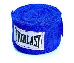 Бинты боксерские эластик Everlast 4464