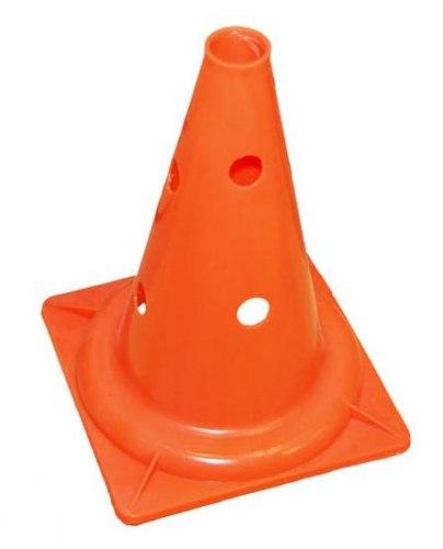 Конус разметочный оранжевый