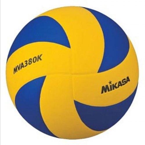 Мяч волейбольный р5 Mikasa MVA380K