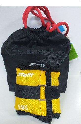 Утяжелители Starfit WT-401