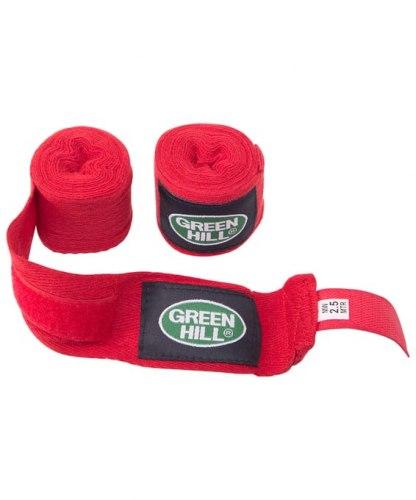 Бинты боксерские Green Hill BC- 6235