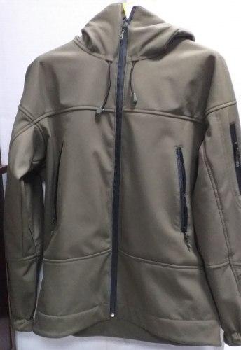 Куртка мужская Elight
