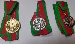 Медаль 4,5-CН
