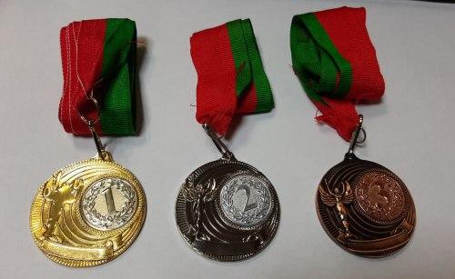 Медаль 5,0см