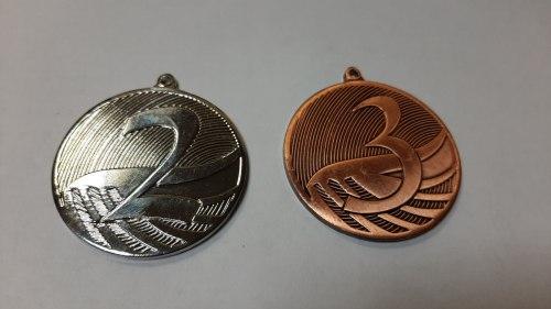Медаль сувенирная 1291