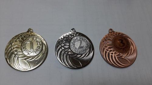 Медаль 5см