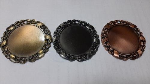 Медаль Вьюна