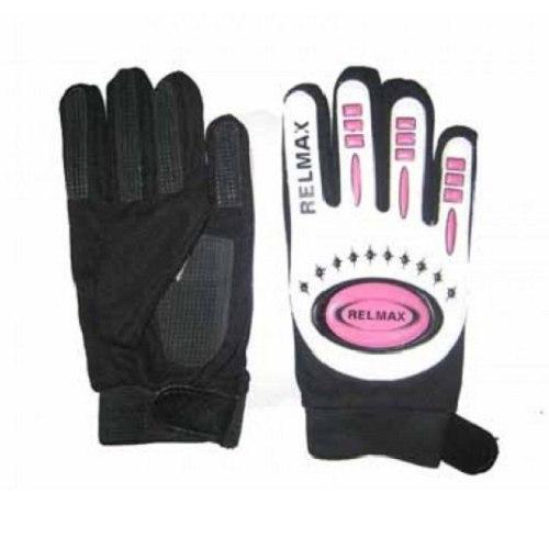 Перчатки вратарские Relmax 3008