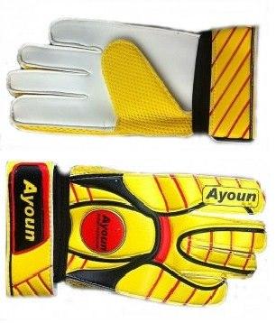 Перчатки вратарские Ayoun 883