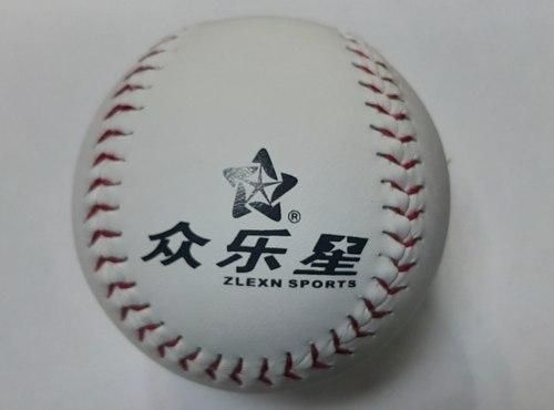 Мяч бейсбольный 12 (твердый) LX102-6