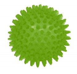 Мяч массажный 7.5 см Lite Weights 1772LW