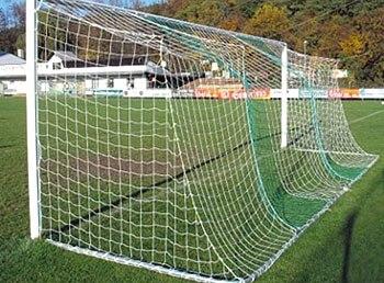 Сетка футбольная 2,5 м
