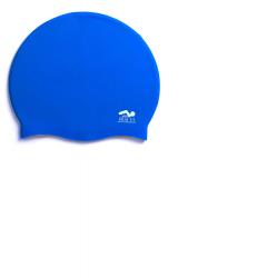 Шапочка для плавания силиконовая массажная XA10