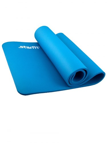 Коврик для йоги 183*58*1.2 см StarFit FM-301