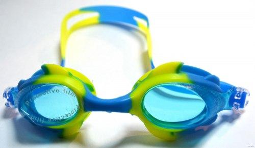 Очки для плавания SABRIASPORT 617312