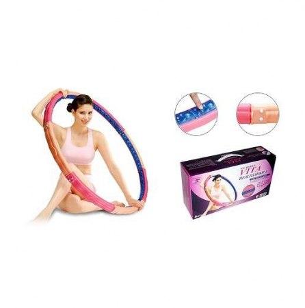 Массажный обруч (хулахуп) Vita Health Hoop 2,5 кг