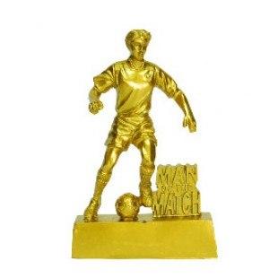 Кубок сувенирный Футбол HX1723-C6