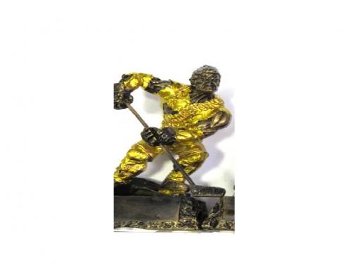 Кубок сувенирный Хоккей Халк HX-3093-B5