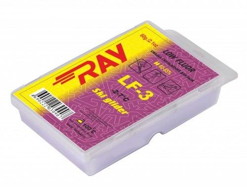 Парафин низкофтористый «Луч» фиолет.,-2/-7 (60г) LF-3