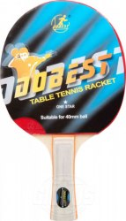 Ракетка настольного тенниса DOBEST BR01 1 звезд