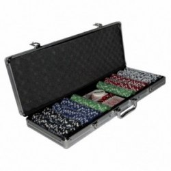 Покер в чемодане B-500