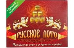 Русское лото 1038A